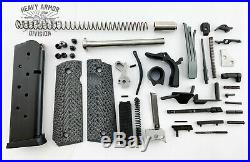 45 ACP 1911 Complete Small Parts Kit Full Size 5 Government Model