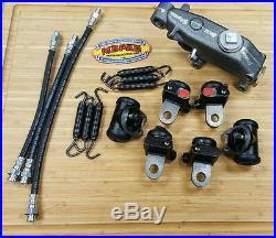 46 47 48 49 Mopar Brand New Complete Overhaul Kit Plymouth Dodge Desoto Chrysler