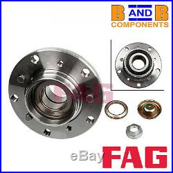 Bmw E46 M3 Front Wheel Bearing Kit Hub & Bearing Fag Oem A1275
