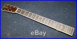 CF Martin D-42 or D-45 guitar neck complete inlay & finish luthier parts kit