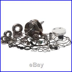 Complete Engine Rebuild Kit In A Box2003 Honda CRF450R Wrench Rabbit WR101-152