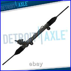 Complete Power Steering Rack & Pinion for Chevy Impala Monte Carlo Buick Regal