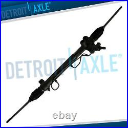 Complete Power Steering Rack and Pinion Assembly for 1998 2003 Toyota Sienna