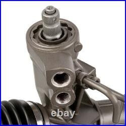 Complete Power Steering Rack and Pinion for 2003 2004-2008 Infiniti FX35 FX45 V6
