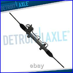 Complete Power Steering Rack and Pinion for 2004 2005 2006 Nissan Altima Maxima