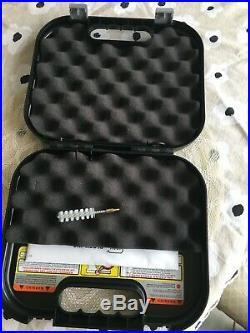 FACTORY Glock 19 gen5 complete slide barrel upper and lower parts kit 9mm