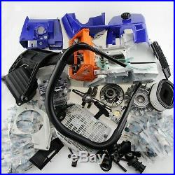 FARMERTEC Complete Repair Parts Kit Engine Motor Crankcase For Stihl MS660 066