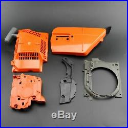 FARMERTEC Complete Repair Parts Kit For Husqvarna 365 362 371 372 372XP Chainsaw