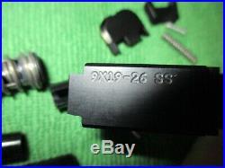 FAST SHIPR GLOCK 26 Gen 3 SLIDE COMPLETION PARTS KIT + RECOIL AND BARREL G26