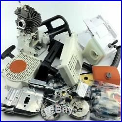 Farmertec Complete Parts Kit 4 Stihl MS200T 020T 200T Recoil Starter Handle Bar