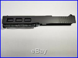 G17 complete Slide-black-RMR cut-with lower parts kit Free Shipping