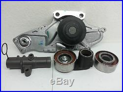 GENUINE TIMING BELT & WATER PUMP with COMPLETE KIT HONDA/ACURA V6 FACTORY PARTS