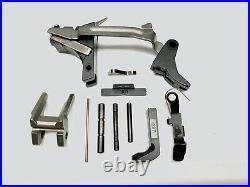 GLOCK 19 Gen 3 Factory OEM Complete Lower Parts Kit LPK NEW 19/23
