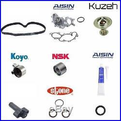Genuine Complete Timing Belt & Water Pump KIT for Toyota 3.4L V6 Factory Parts
