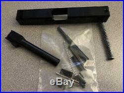 Glock 19 Gen3 Complete Slide Kit w barrel guide rod recoil spring and parts USA