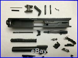Glock 19 gen3 complete slide and lower parts kit