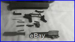 Glock 30 SF COMPLETE Slide ASSEMBLY Parts Kit CASE Gen 3 FITS 19 26 TRIGGER 40