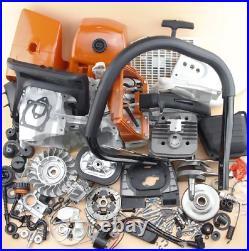 Holzfforma G660 Complete Parts Kit Orange 92cc, MS660, USA SELLER EAST COAST