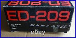 Horizon 1/9 Scale Robocop Movie Ed-209 Vinyl Kit Complete Part Assembled