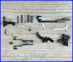 Lower Parts NEW & Complete & Genuine SIG SAUER Build Factory OEM set kit P320