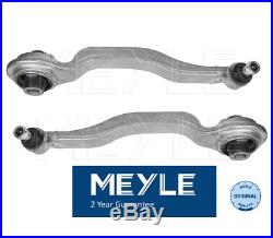 Mercedes-Benz W211, S211, R230 Front Lower Front Control Arm Kit MEYLE GERMANY