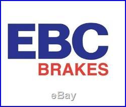 NEW EBC 312mm FRONT BRAKE DISCS AND PADS KIT BRAKING KIT OE QUALITY PDKF138