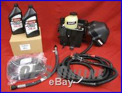 New Mercury Verado Complete Power Steering Rigging Kit 12Ft. Part # 892380K11