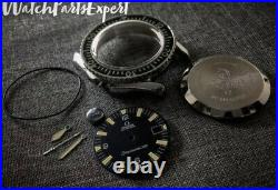 Parts For OMEGA SEAMASTER 300 Sports Gents Watch Complete KIT165.024. Cal. 565
