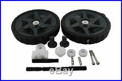 Pentair Rebel & Astral S5 Pool Cleaner Tune Up Kit Complete Set Of Parts