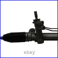 RWD Complete Power Rack and Pinion Assembly for Dodge Charger Challenger Magnum