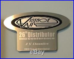 Vintage Air Surefit Gen IV Complete Kit System 1967-68 Camaro With Factory Ac